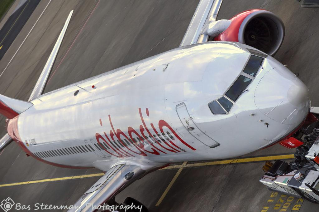 airberlin | B737--800 | D-ABBK | EDDT/TXL