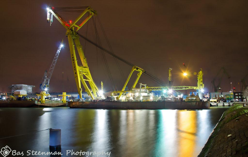 Rotterdamse Haven | 17 december 15