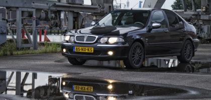 Rover 45 | 1.8 LPG | 2004